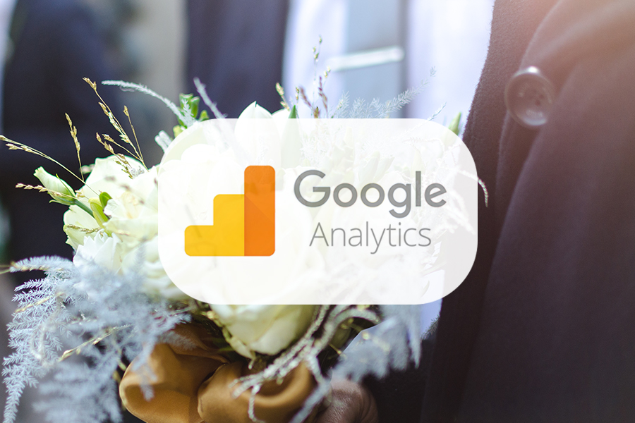 corso di google analytics per il wedding