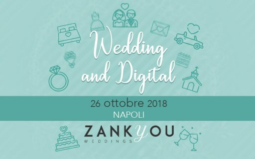 WAD – Wedding and Digital 2018: Grande Successo per la prima edizione del Workshop