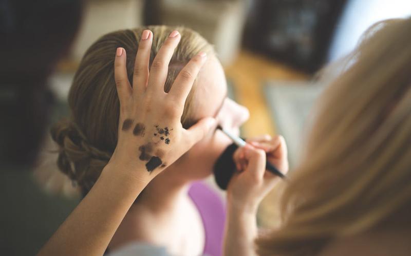 make up agency liliana paduano